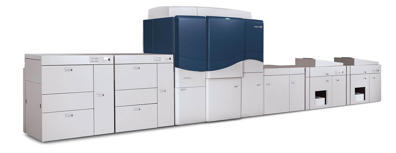 Xerox® iGen® 5 Color Press